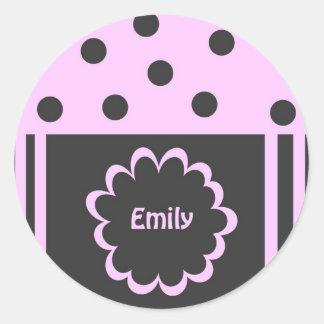 Emily Stickers