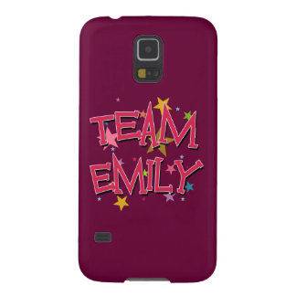 EMILY Team Emily Galaxy S5 Case