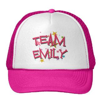 EMILY Team Emily Trucker Hat