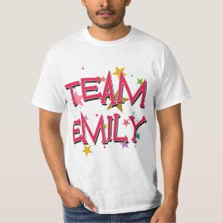EMILY Team Emily T Shirt