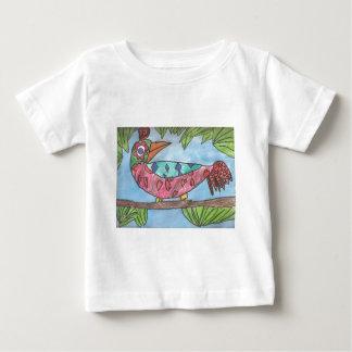 Emily's Bird.jpeg Baby T-Shirt