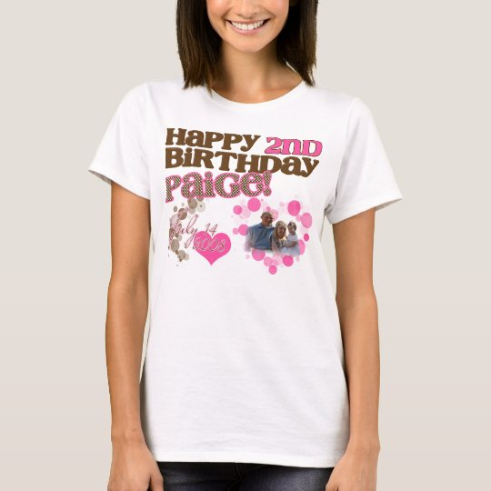 Emily's Birthday Shirt 2
