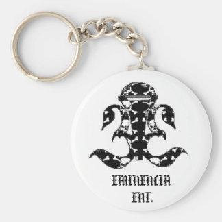 EMINENCIA ENT.  Llavero