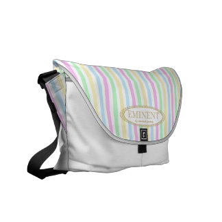 EMINENT by eminent factory Courier Bag