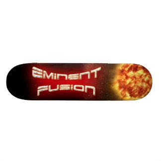 Eminent Fusion Skateboard