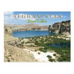 Emir de Bande, Afganistán Postales