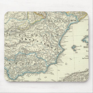 Emirate of Cordoba until the destruction Mouse Pad