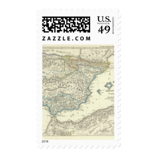 Emirate of Cordoba until the destruction Postage Stamps