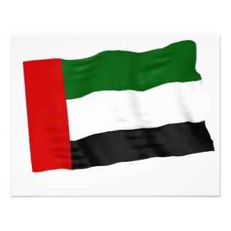 emirates custom invitation