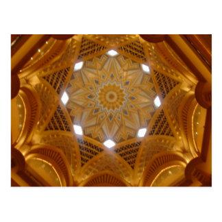 Emirates Palace Postcard