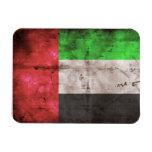 Emirati Flag Vinyl Magnets