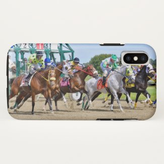 Emisael on Chunnel #8 Case-Mate iPhone Case