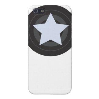 Emisión de Derby del rodillo iPhone 5 Carcasa