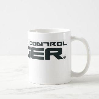 Emisor de ultrasonidos del controlador aéreo tazas de café