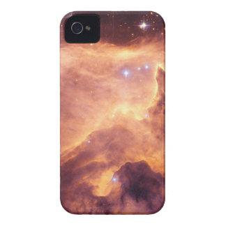 Emission Nebula NGC6357 iPhone 4 Case-Mate Case