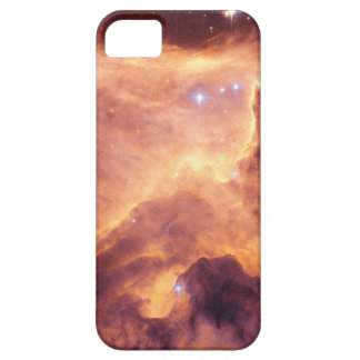 Emission Nebula NGC6357 iPhone SE/5/5s Case