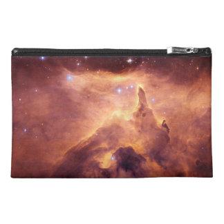 Emission Nebula NGC6357 Travel Accessory Bag