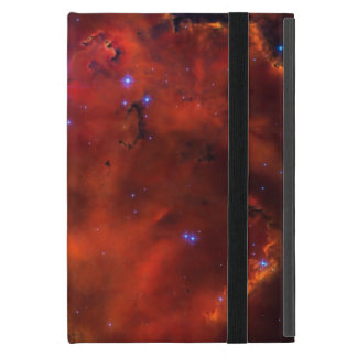 Emission Nebula NGC 2467 in Constellation Puppis Cover For iPad Mini