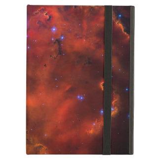 Emission Nebula NGC 2467 in Constellation Puppis iPad Case