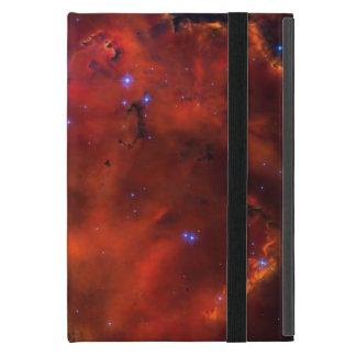 Emission Nebula NGC 2467 in Constellation Puppis Case For iPad Mini