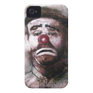 Emit Kelly Clown Art.jpg iPhone 4 Cover