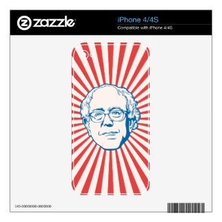 Emit the Bern iPhone 4 Decals
