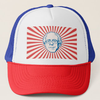 Emit the Bern Trucker Hat
