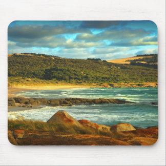 Emita Beach | Flinders Island, Tasmania Mouse Pad