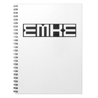 EMKE Notebook