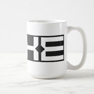 EMKE White Mug