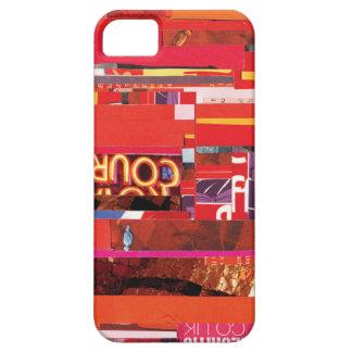 emma 001 iPhone SE/5/5s case