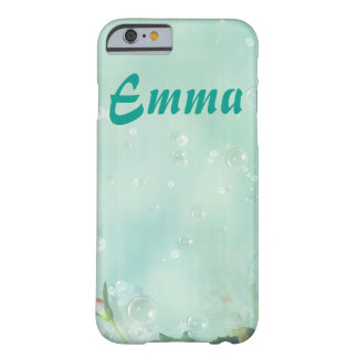 Emma Barely There iPhone 6 Case