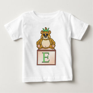 Emma Bear Baby T-Shirt