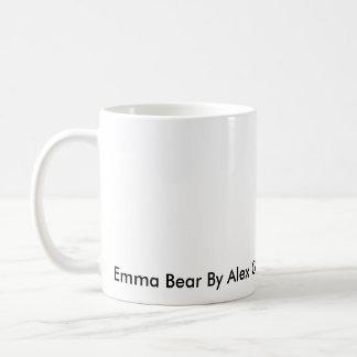 Emma Bear Coffee Mug