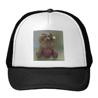 Emma Bear Trucker Hat