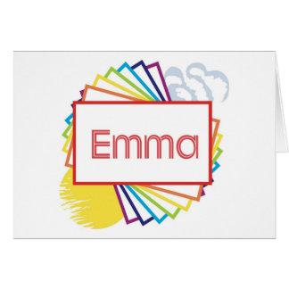 Emma Card