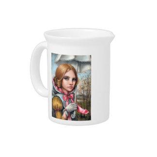 Emma Drink Pitcher