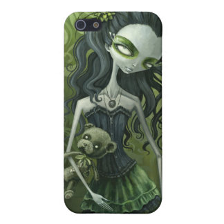 Emma Emerald Covers For iPhone 5