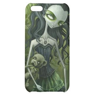 Emma Emerald iPhone 5C Covers