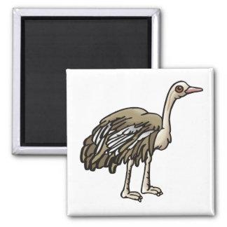 Emma Emu Magnet
