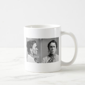 Emma Goldman - anarquista, 1911 Taza Clásica