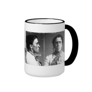 Emma Goldman Mugs