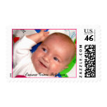 Emma Grace Peterson Postage Stamp