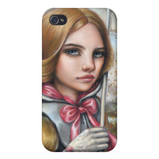 Emma iPhone 4/4S Cover