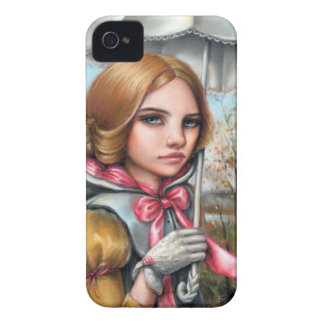 Emma iPhone 4 Cover