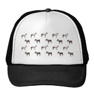Emma Janeway Horse & Donkey Collection Trucker Hat