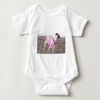 Emma @ LaPush Body Para Bebé