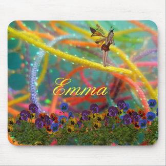 Emma Mouse Pad