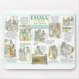 Emma Mousepads