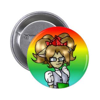 Emma Pin Badge